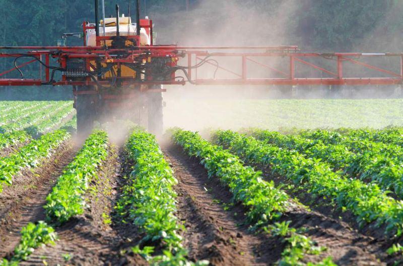 Последствия гербицидов