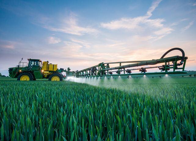 Как уменьшить фитотоксичность гербицидов